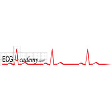 ECG course review video