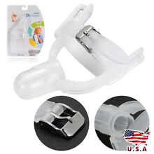 Silicone Thumb Sucking Stop Finger Thumbsucking Guard For Baby Kids#US STOCk
