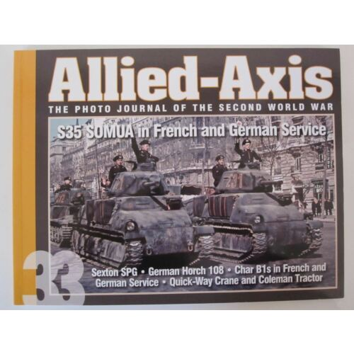 alliedaxis-33-s35-somua-in-french-and-german-service-paperback-sexton-horch-