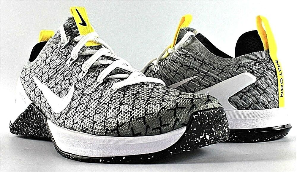 info for d6f3a 9255f Details about NIKE METCON DSX FLYKNIT 2 X TRAINING SHOES AO2807-017 TRAINERS  CROSSFIT NEW MENS