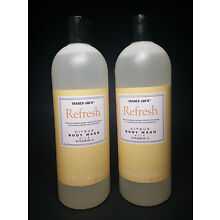 Trader Joe's REFRESH - CITRUS BODY WASH - VITAMIN C