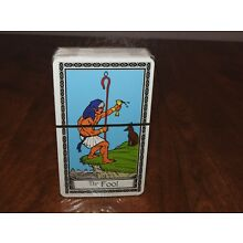 TAROT Card Deck  NEW & SEALED *Free Shipping*