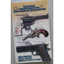 Colt Serial Number Date of manufacture GUNS ALL COLT Revolver Pistol rifle NEW
