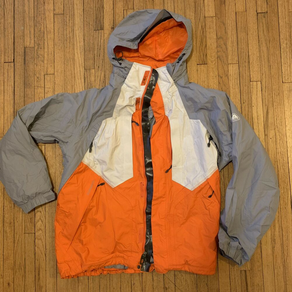 b39153ee9 Nike ACG All Conditions Gear 3 Outer Layer Storm Fit Winter Jacket ...