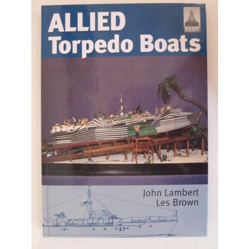 shipcraft-special-allied-torpedo-boats-modeling-reference-book