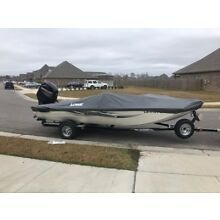 2013 Lowe Stinger 175 with 75hp Mercury 4-Stroke