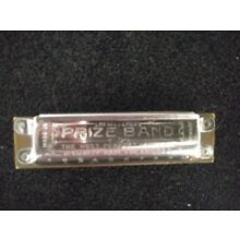 Vintage Harmonica,The Prize Band,Specially Made For Artists,Mouse Ears,Germany