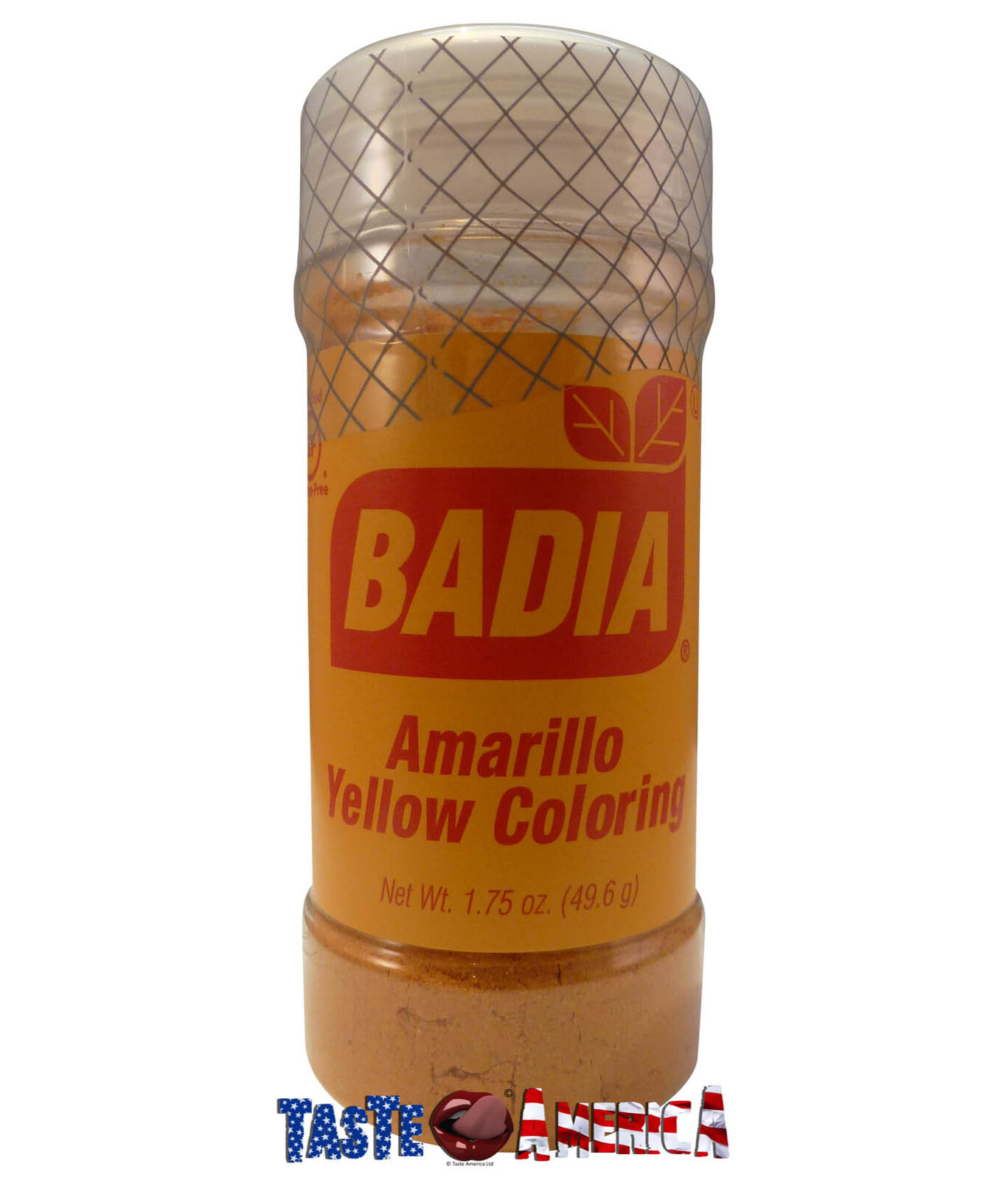 UPC 033844006693 - Badia Yellow Coloring Bottle ( Multi-Pack ...