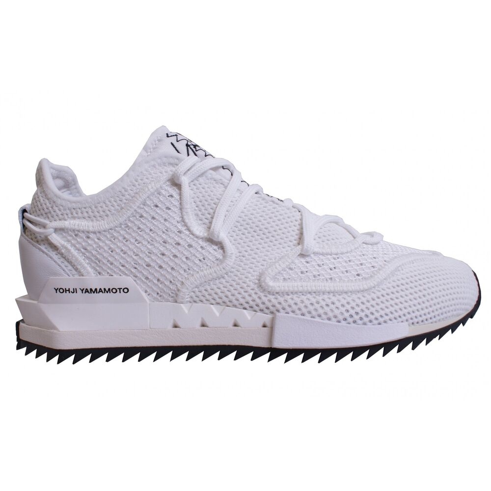 348a574ae3bea Details about Y-3 Harigane 2 Primeknit White