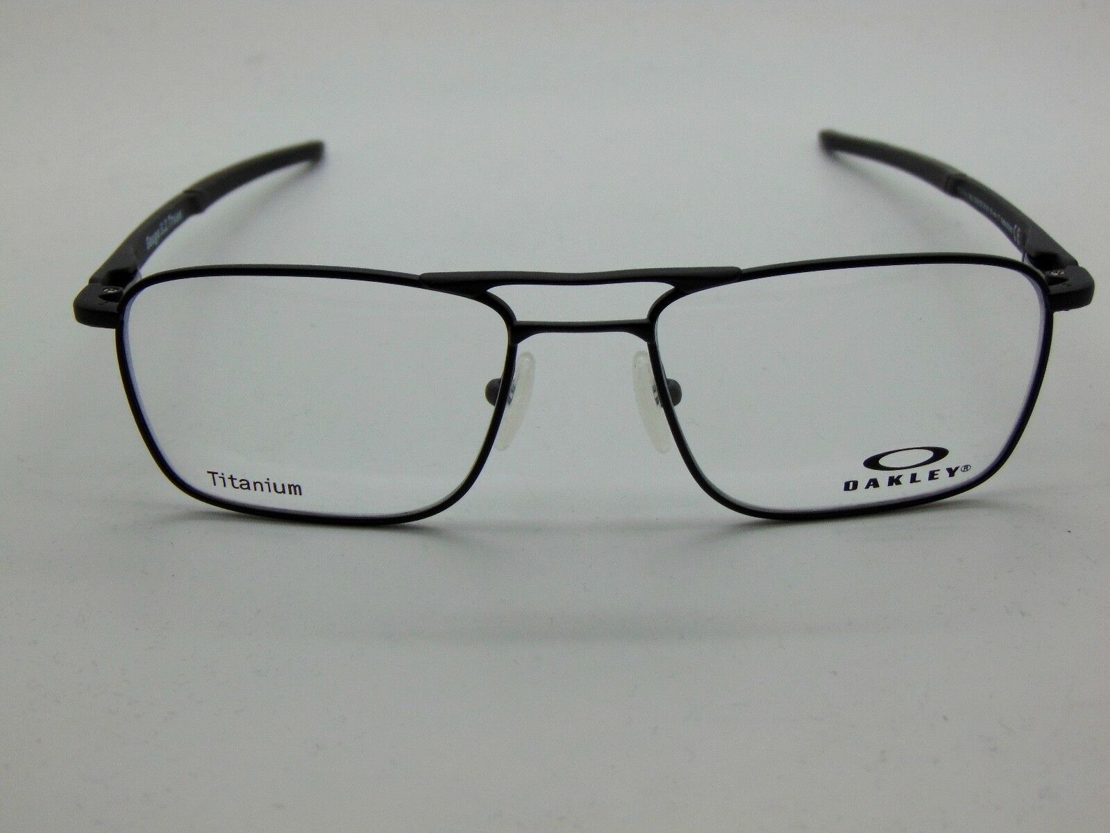 669cefcee5 UPC 700285467801 product image for Oakley Overlord Eyeglasses Rx Frame  Ox5067-0151 Titanium 51mm Glasses ...