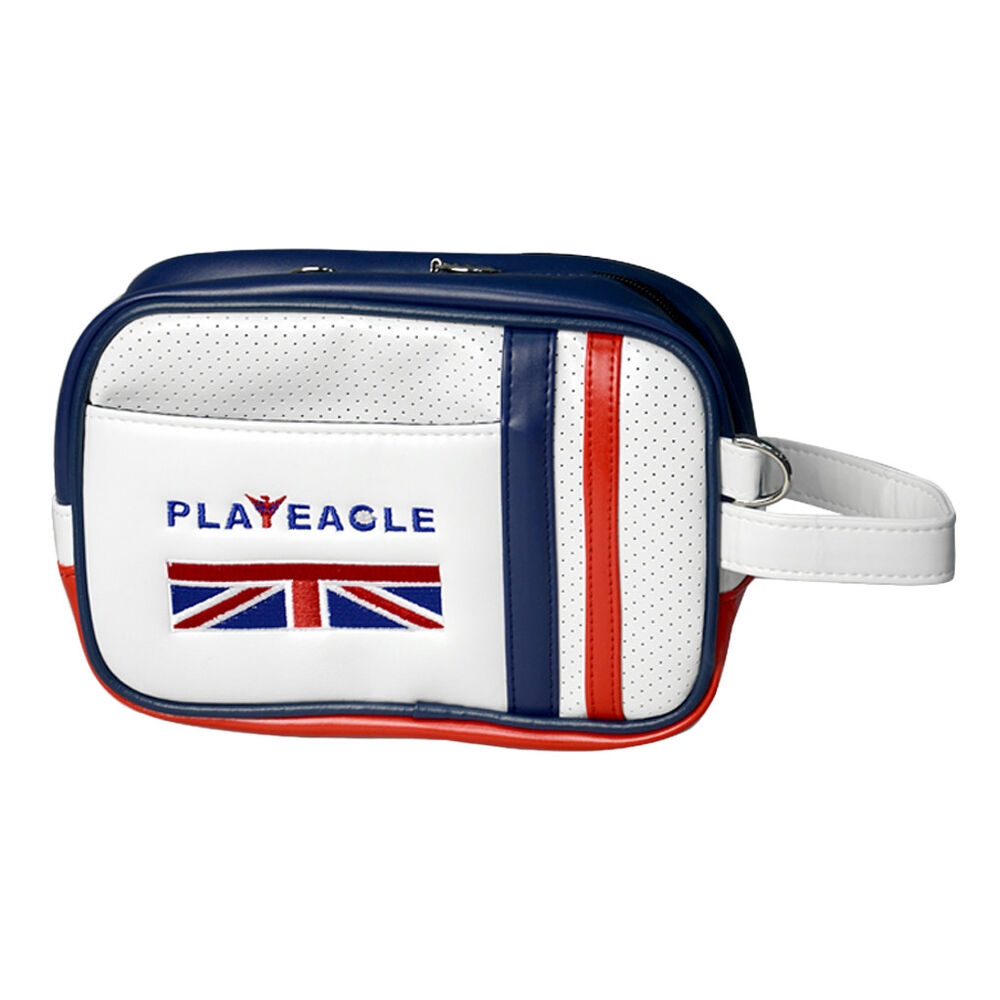 bb9a6ecb72 Details about Golf Valuables Accessories Pouch