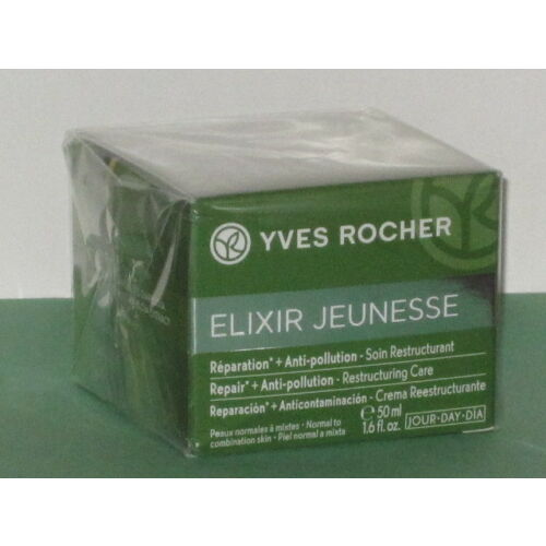 elixir-jeunesse-repairantipollution-restructuring-care-day-50-ml-16-oz-new