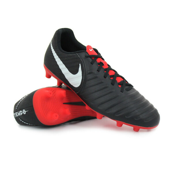 super popular b8080 fccab Nike Scarpe Calcio Uomo - Tiempo Legend VII Club FG