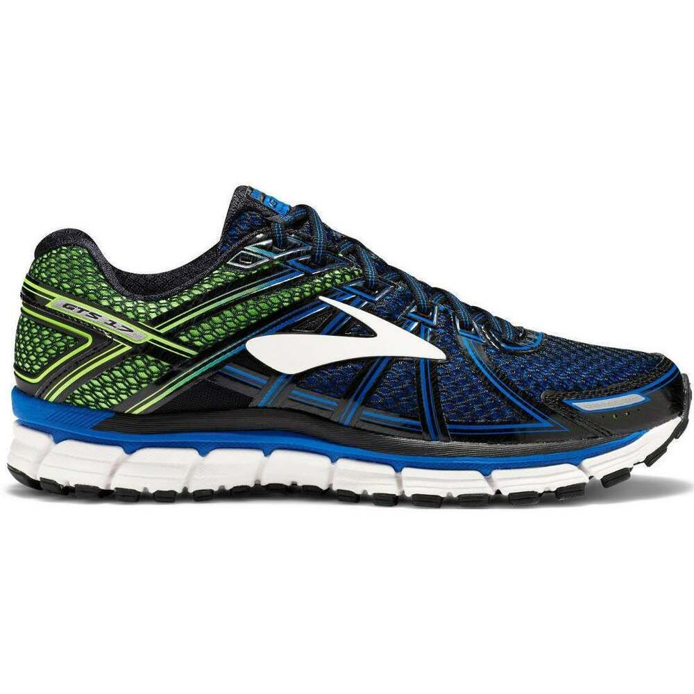8f952031ebc0a Details about   SUPER SPECIAL   Brooks Adrenaline GTS 17 Mens Running Shoes  (D) (455)