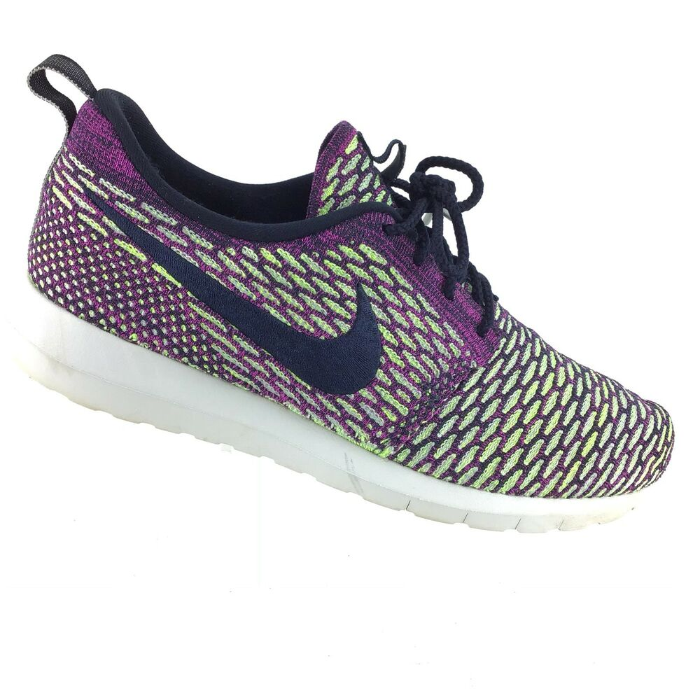 Details about nike flyknit roshe run athletic sports mens running shoes jpg  1000x1000 Roshe runs sports ca9e1f455