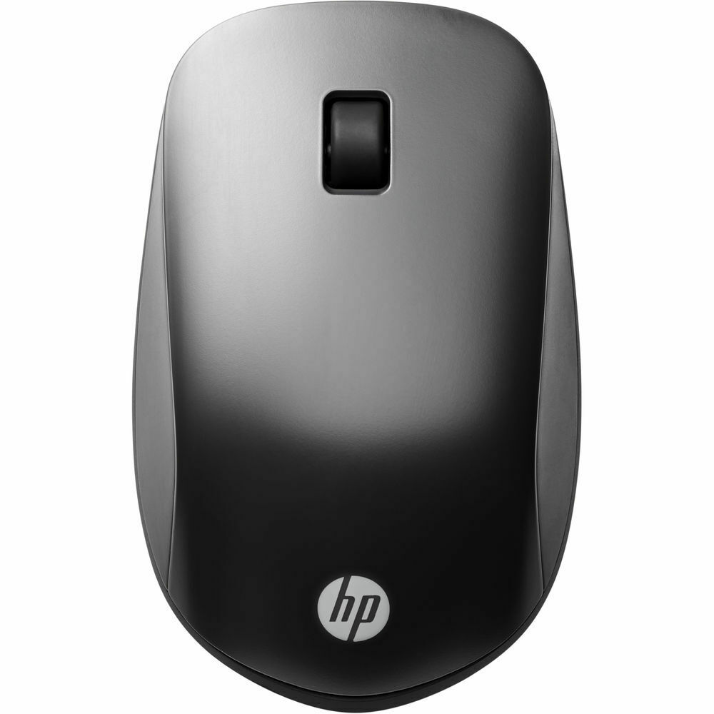 bdd9fb56873 Details about NEW Genuine HP Slim Bluetooth Wireless Mouse F3J92AA#ABA