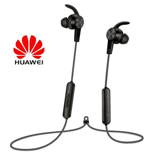 AURICOLARI SPORT BLUETOOTH HUAWEI AM61  COLORE BLACK NERO