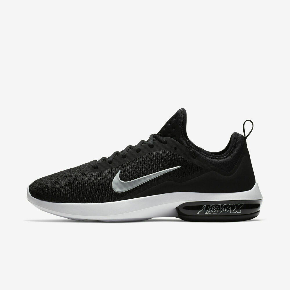 best service 63dc1 a25a1 Details about Nike Air Max Kantara 908982-001 Black White Silver Men s  Running Shoes NEW!
