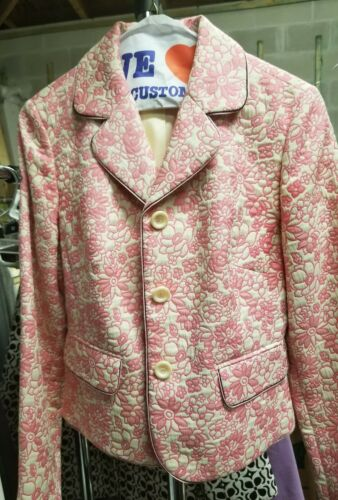 c4f05a628e831 LOT of 8 size 4 SMALL women's dressy blazer jacket career work clothes
