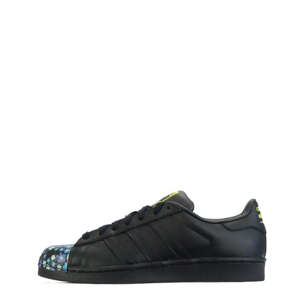 best service dca69 8422f Details about adidas Originals Superstar Pharrell Williams Supershell Mens  Trainers, Black