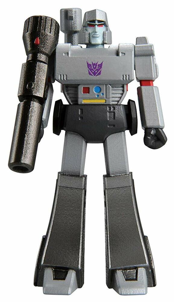 TAKARA TOMY Metal Figure Collection MetaColle Transformers ...