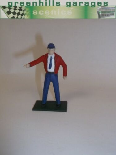 Greenhills Pointing Spectator - Hand Painted - 1:32 Scale - NEW - F170 5055704917647   eBay