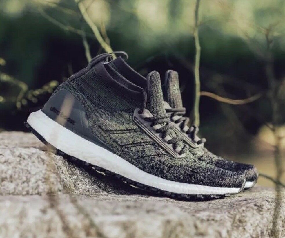 96ab0b3a4 Adidas Ultraboost Ultra Boost All Terrain BB6130 Men s Running Shoes size 8  US