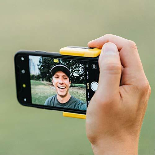 ADONIT PHOTOGRIP - A unique camera grip for your smartphone