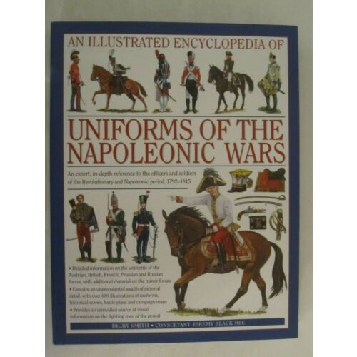 an-illustrated-encyclopedia-of-uniforms-of-the-napoleonic-wars