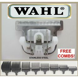 Kyпить Genuine Wahl OEM Replacement T BLADE Lithium Ion Trimmer 02144 9818L на еВаy.соm