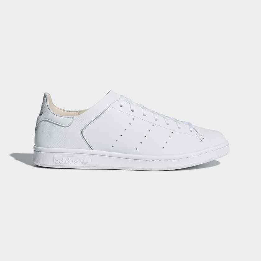 3283e935f99ee Details about ADIDAS STAN SMITH LEATHER SOCK LIMITED EDITION PREMIUM CQ3031  size 5