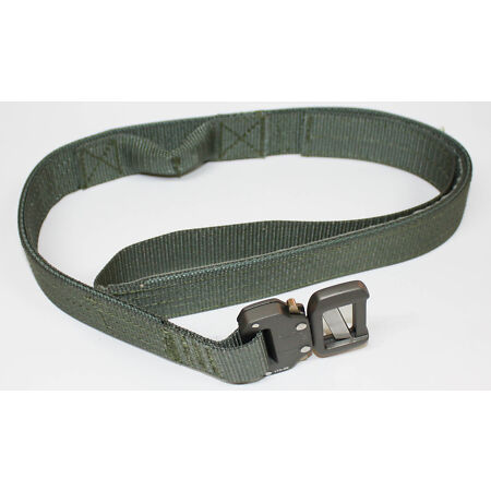 img-Fusion Tactical Belt Military Police Riggers Foliage 2x-large 48-53/2 Wide 1
