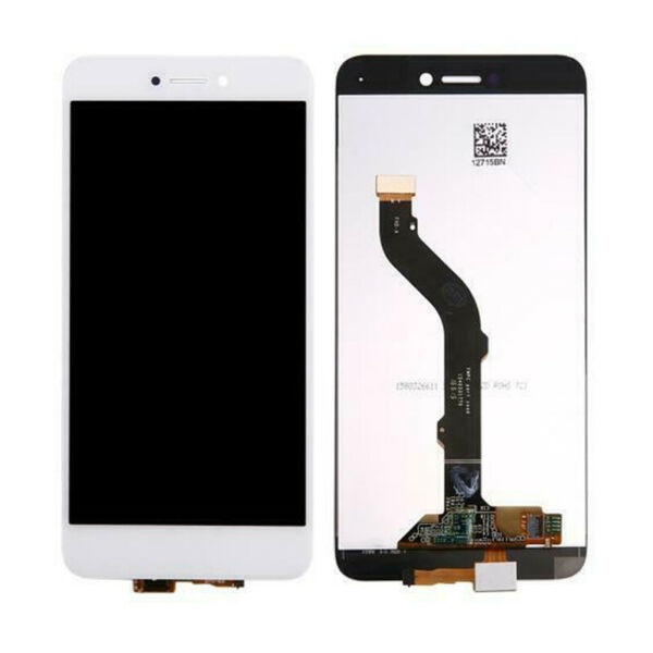 Display LCD Touch screen Huawei P8 | P9 LITE 2017 PRA-LA1 PRA-LX1 PRA-LX3 BIANCO