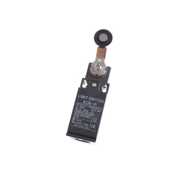 XCK-P118 AC 380V 10(4)A Momentary Adjustable Roller Lever Limit Switch  LCÑÑ