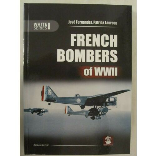 french-bombers-of-wwii-by-jose-fernandez-and-patrick-loureaut-mushroom-model
