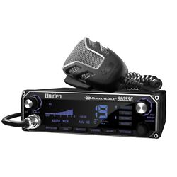 Kyпить Uniden Bearcat 980 SSB Single Sideband 80 Channel CB Radio BC980SSB  на еВаy.соm