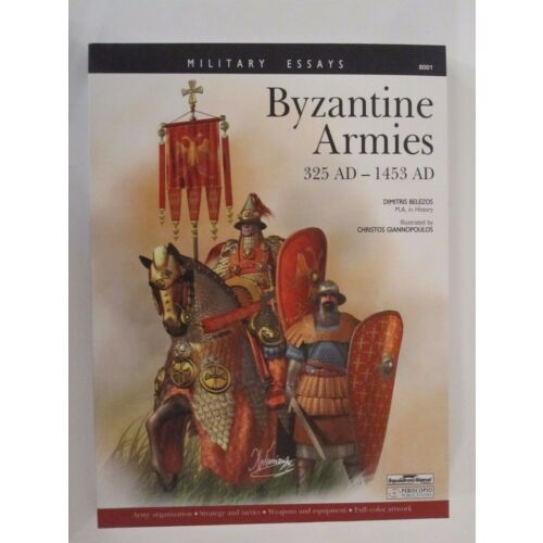 book-byzantine-armies-325-ad-1453-ad-gorgeous-illustrations