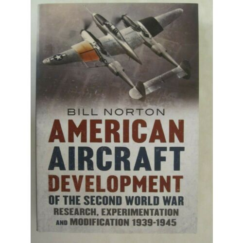 american-aircraft-development-of-the-second-world-war