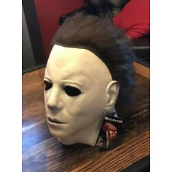 Kyпить Halloween Michael Myers Mask 1978 by Trick or Treat Studios In Stock  на еВаy.соm