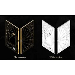 D1CE 1st Mini Album [Wake up : Roll the World] CD+Book+Card+Post+Stand+F.Poster