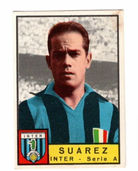 figurina ANIMATA MIO LOCATELLI numero 116 MAZZOLA SUAREZ INTER