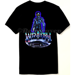 Kyпить The Wraith Movie T Shirt - 80's Science Fiction Adventure Classic - New на еВаy.соm