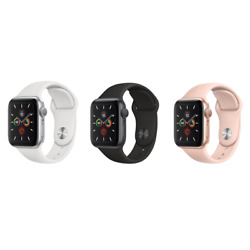 Kyпить Apple Watch - Series 5 - GPS - 44mm - 1 Year Apple Warranty - Brand New! на еВаy.соm