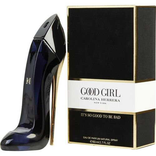 Good Girl Carolina Herrera 2.7 Oz Edp Perfume Spray For Women Brand New