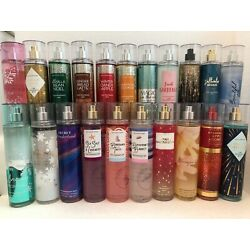 Kyпить BATH & BODY WORKS FINE FRAGRANCE MIST SPRAY 8 oz each  [ You Choose Your Scent ] на еВаy.соm