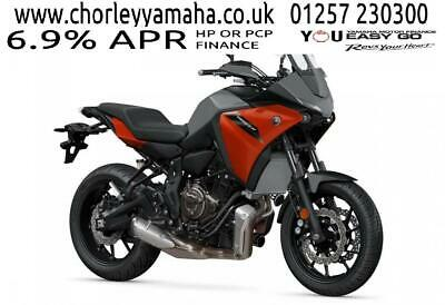 yamaha tracer 700 new 2020 model, low rate finance