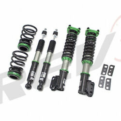 REV9 HYPER-STREET II 32 LEVELS DAMPING FORCE COILOVER FIT FORD MUSTANG 99-04