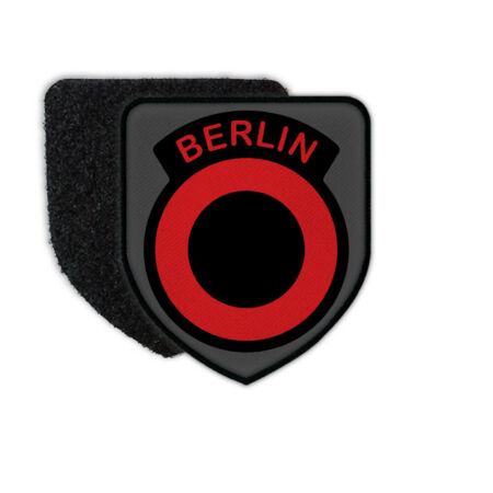 img-Patch British Troops - Berlin Infantry Brigade Area Troops Army of the #32474