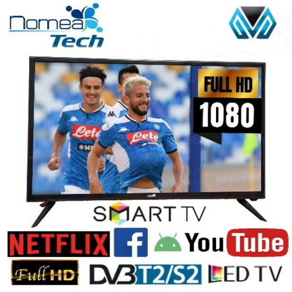 NomeaTech NMT32SFHD Televisore 32