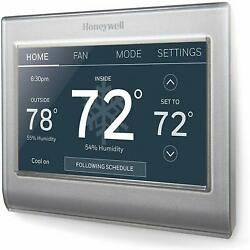 Kyпить Honeywell Home RTH9585WF1004 Wi-Fi Smart Color Thermostat на еВаy.соm